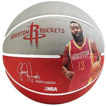 Spalding NBA player ball James Harden vel. 7