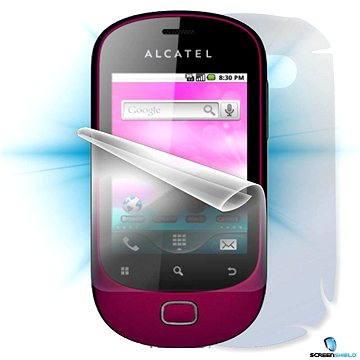 ScreenShield pro Alcatel One Touch 908 na celé tělo telefonu