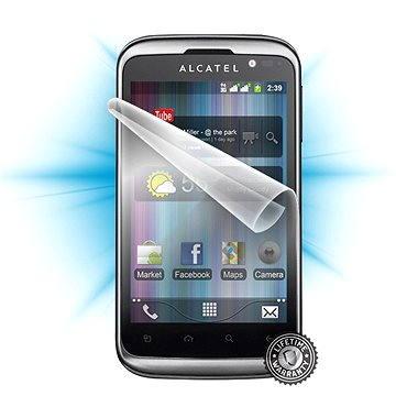 ScreenShield pro Alcatel One Touch 991D na displej telefonu