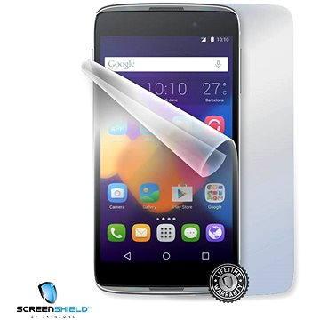 ScreenShield pro Alcatel One Touch 6039Y Idol 3 na celé tělo telefonu