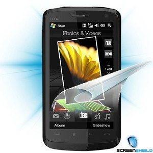 ScreenShield pro HTC Desire HD na displej telefonu
