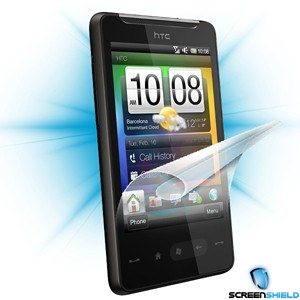 ScreenShield pro HTC HD mini na displej telefonu