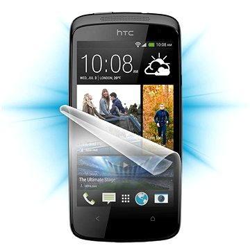 ScreenShield pro HTC Desire 500 na displej telefonu