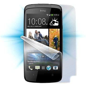 ScreenShield pro HTC Desire 500 na celé tělo telefonu