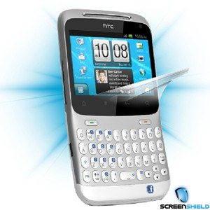 ScreenShield pro HTC Cha Cha na displej telefonu