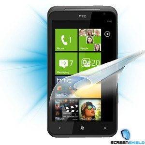 ScreenShield pro HTC Titan na displej telefonu