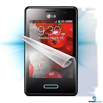 ScreenShield pro LG Optimus L3 II (E430) na celé tělo telefonu