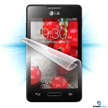 ScreenShield pro LG Optimus L4 II (E440) na displej telefonu