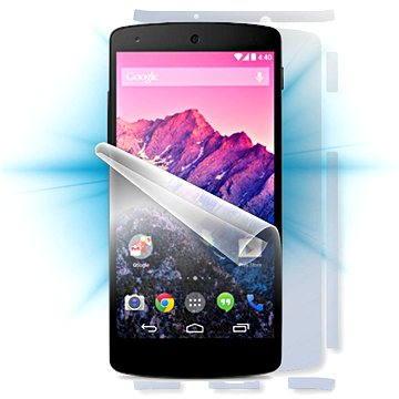 ScreenShield pro LG Nexus 5 D821 na celé tělo telefonu
