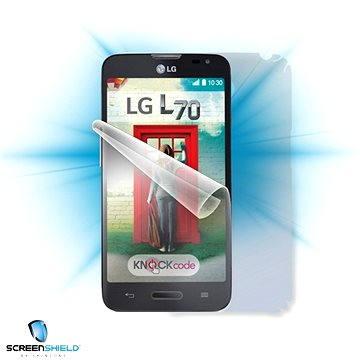 ScreenShield pro LG D320N L70 na celé tělo telefonu