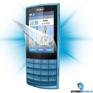 ScreenShield pro Nokia X3-02 na displej telefonu