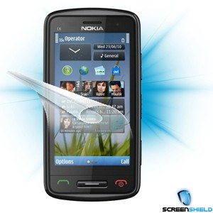 ScreenShield pro Nokia C6-00 na displej telefonu