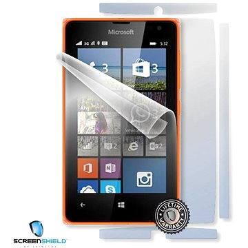 ScreenShield pro Nokia Lumia 532 na celé telefonu