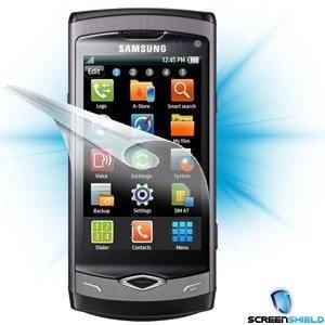ScreenShield pro Samsung Wave (S8500) na displej telefonu