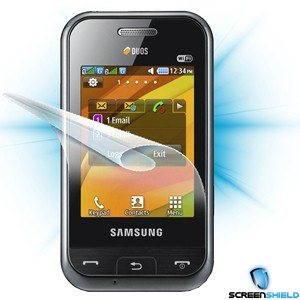 ScreenShield pro Samsung Champ DUOS na displej telefonu