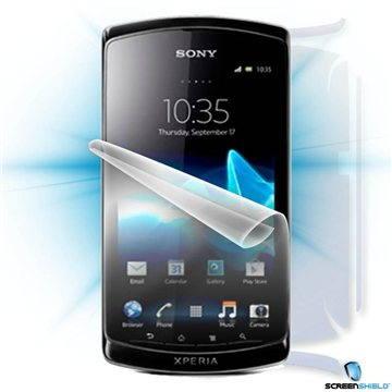 ScreenShield pro Sony Ericsson Xperia Neo L (MT25i) na celé tělo telefonu