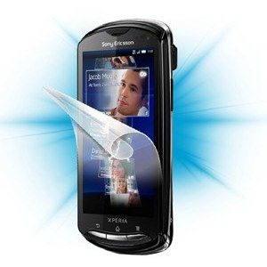 ScreenShield pro Sony Ericsson Xperia Pro na displej telefonu