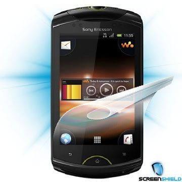 ScreenShield pro Sony Ericsson Live with Walkman na displej telefonu