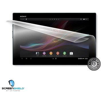 ScreenShield pro Sony Xperia Z4 na displej tabletu