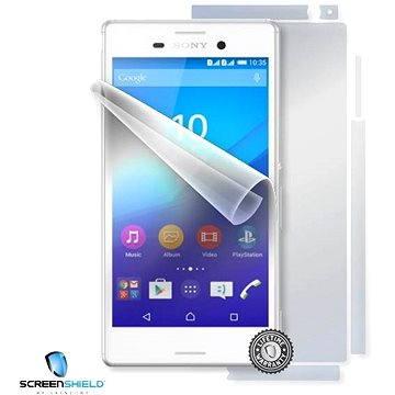 ScreenShield pro Sony Xperia M4 na celé tělo telefonu