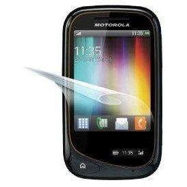 ScreenShield pro Motorola Wilder na displej telefonu