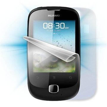 ScreenShield pro Huawei Ascend Y100 na celé tělo telefonu