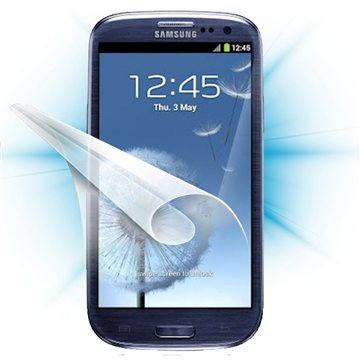 ScreenShield pro Samsung Galaxy S3 (i9300) na displej telefonu