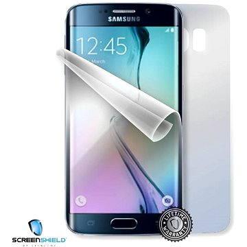 ScreenShield pro Samsung Galaxy S6 edge (SM-G925) na celé tělo telefonu