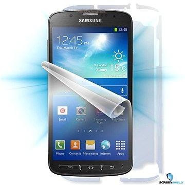 ScreenShield pro Samsung Galaxy S4 Active (i9295) na celé tělo telefonu