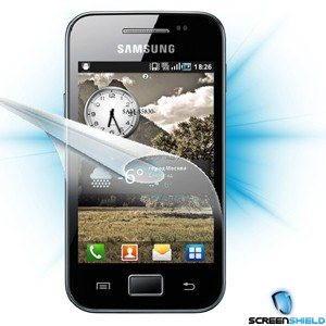 ScreenShield pro Samsung Galaxy Ace (S5830) na displej telefonu