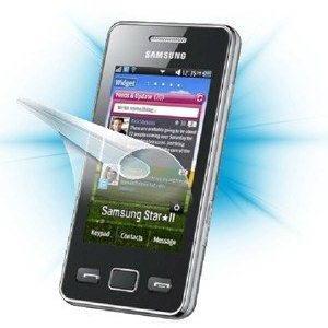 ScreenShield pro Samsung Star II (S5260) na displej telefonu