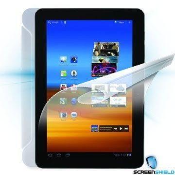 ScreenShield pro Samsung Galaxy Tab 8.9 (P7300) pro celé tělo tabletu