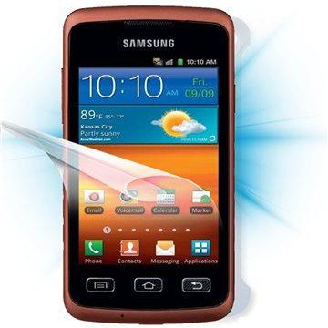 ScreenShield pro Samsung Galaxy XCover (S5690) na celé tělo telefonu