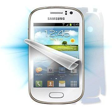 ScreenShield pro Samsung Galaxy Fame (S6810) na celé tělo telefonu