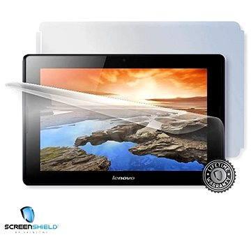 ScreenShield pro Lenovo IdeaTab A10-70 A7600 na celé tělo tabletu
