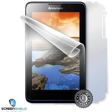 ScreenShield pro Lenovo TAB A7-30 na celé tělo tabletu