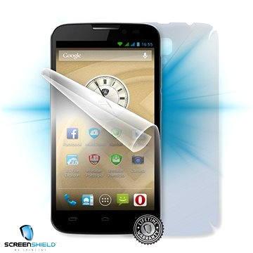 ScreenShield pro Prestigio PSP 5517 DUO na celé tělo telefonu