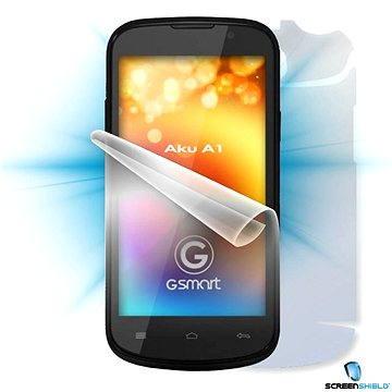 ScreenShield pro Gigabyte GSmart Aku A1 na celé tělo telefonu