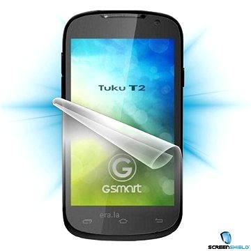 ScreenShield pro Gigabyte GSmart Tuku T2 na displej telefonu