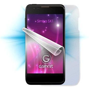 ScreenShield pro Gigabyte GSmart Simba SX1 na celé tělo telefonu