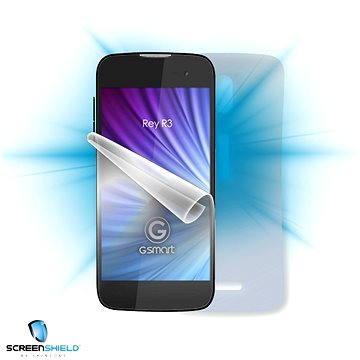ScreenShield pro GigaByte GSmart Rey R3 na celé tělo telefonu
