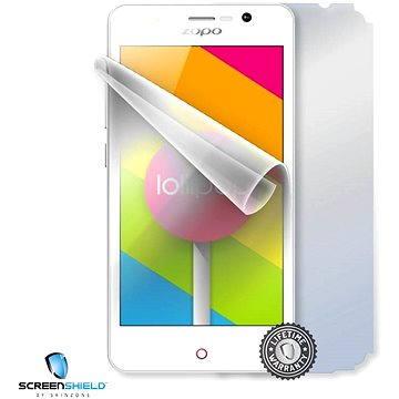 ScreenShield pro Zopo Color C ZP330 na celé tělo telefonu