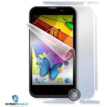 ScreenShield pro Zopo ZP 700 na celé tělo telefonu
