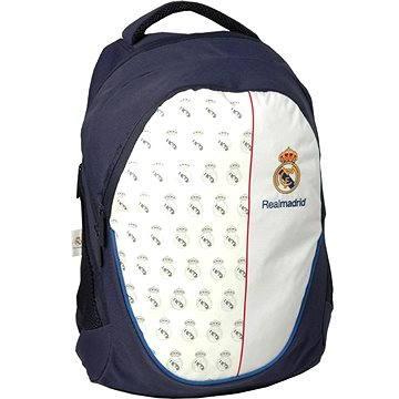Velký studentský batoh - Real Madrid
