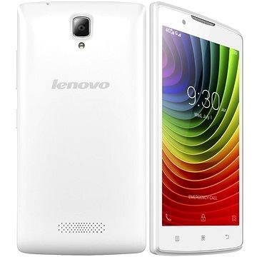 Lenovo A2010 LTE Pearl White