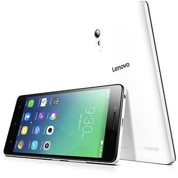Lenovo A6010 Plus White