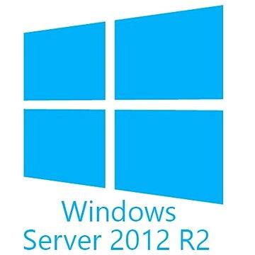Lenovo System x Microsoft Windows Server 2012 R2 Foundation - pouze s IBM serverem