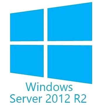 HP Microsoft Windows Server 2012 R2 Essentials CZ + ENG OEM - pouze s HP ProLiant