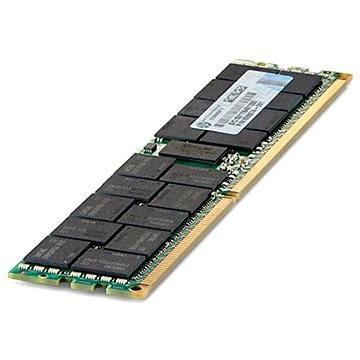 HP 4GB DDR3 1600MHz ECC Unbuffered Dual Rank x8