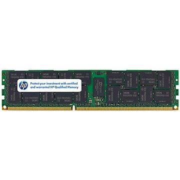 HP 4GB DDR3 1333MHz ECC Registered Single Rank x4